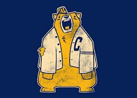 Bear By Cal