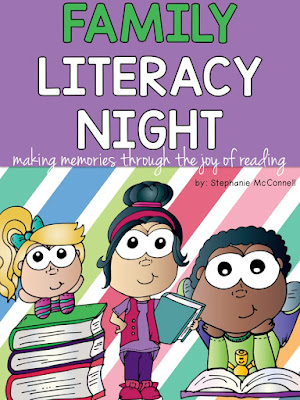 https://www.teacherspayteachers.com/Product/Family-Literacy-Night-K-3-School-Wide-Event-2138929