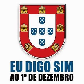 DIA DA RESTAURAÇÃO