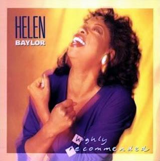 Helen Baylor - Victory