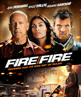 fire Download   Fire with Fire (2012)
