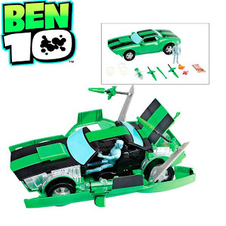 ben10-toy-car-green