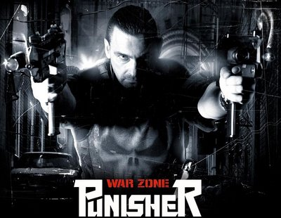 Punisher: War Zone 2008 Film Review - 1