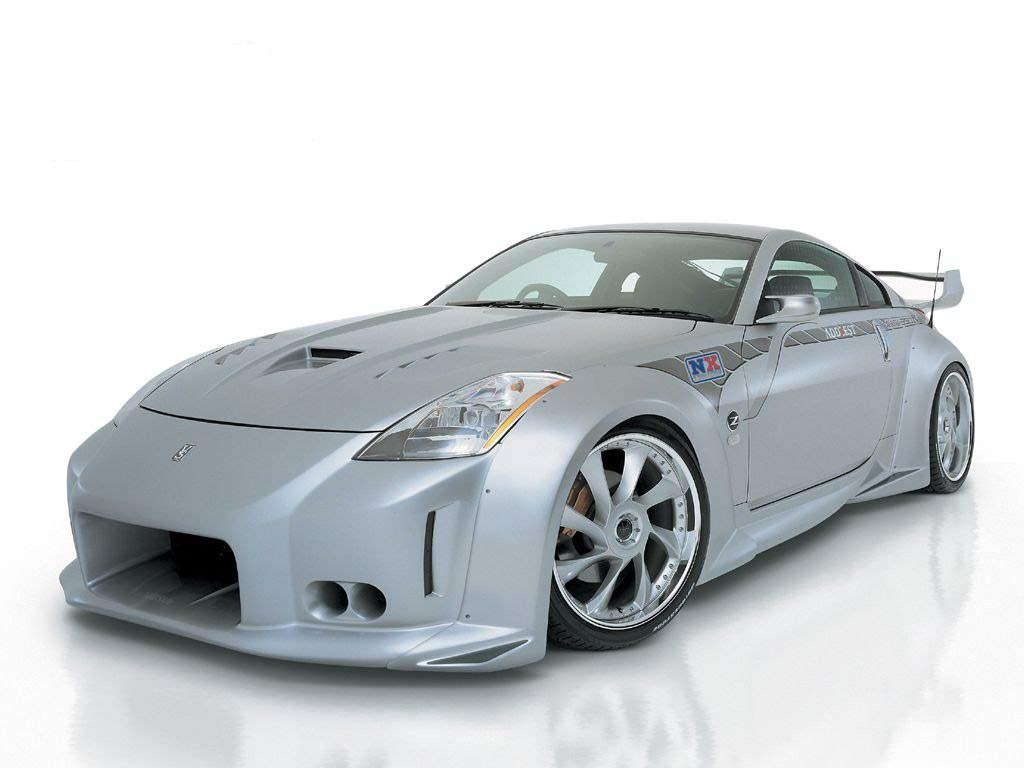 sports cars wallpapers nissan car wallpaper. Black Bedroom Furniture Sets. Home Design Ideas