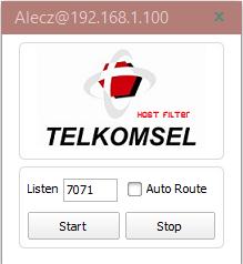 Injek Telkomsel