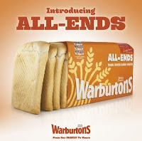 Warburtons All Ends Loaf