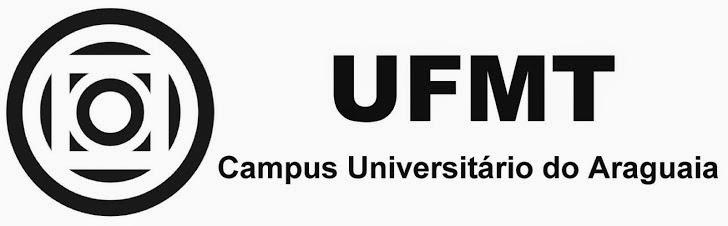 Resultado de imagem para universidade federal do mato grosso campus do araguaia