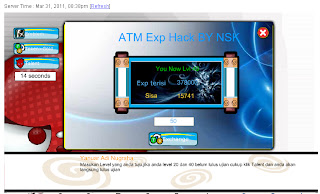 ATM EXP BY NSK [NEW]