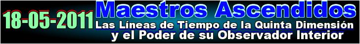 LAS LINEAS DEL TIEMPO