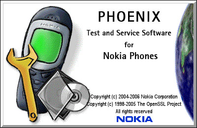 Phoenix Service Software 2012.36.001.48629