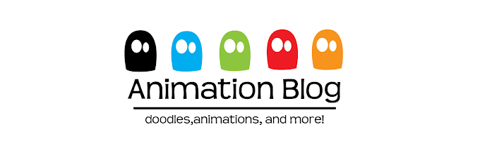 Animation Blog