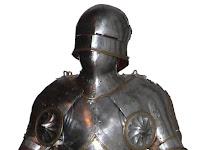 Mediaeval armour