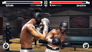Real Boxing Hd Apk