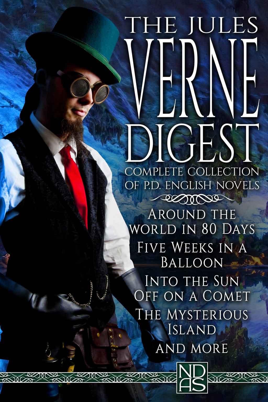 Jules Verne Digest