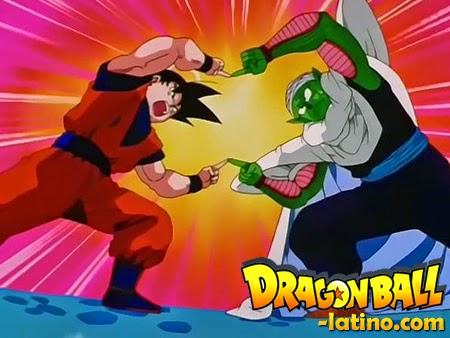 Dragon Ball Z capitulo 248