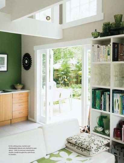 Decorating with green home decorating ideas for Green decorations for home