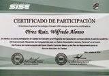 """Expositor de la capacitación """"Atención al Cliente y Calidad en el Servicio"""" - SISE - Lima, 2014."""