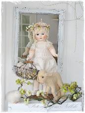 Alweer een oude pop opgeknapt