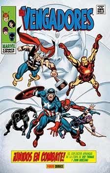 Panini Marvel Avengers