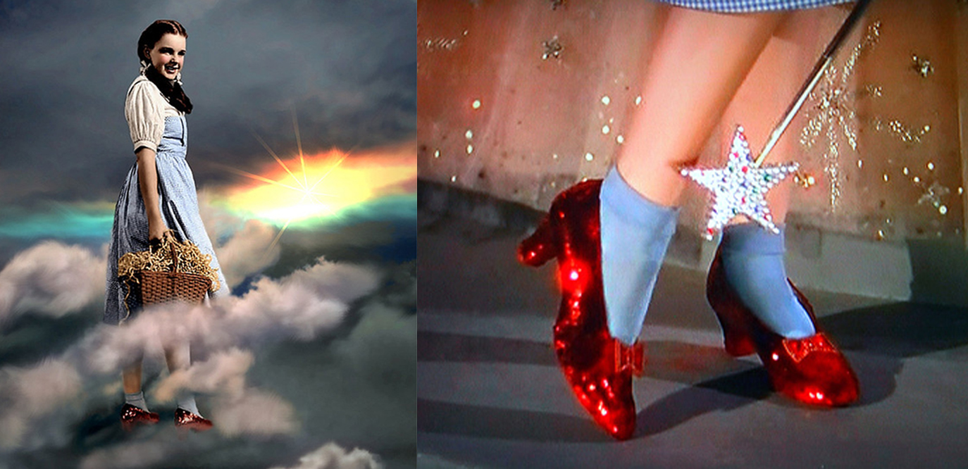 Sincerely sara style books inspired by the wizard of oz inspired by the wizard of oz thecheapjerseys Choice Image