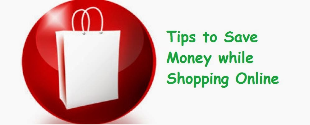 Money Saving Tips for Online Shopping