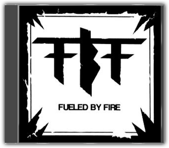 Fueled By Fire l Thrash Metal