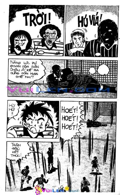 Jindodinho - Đường Dẫn Đến Khung Thành III  Tập 46 page 116 Congtruyen24h