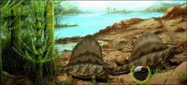 Kepunahan Masa Permian-Triassic