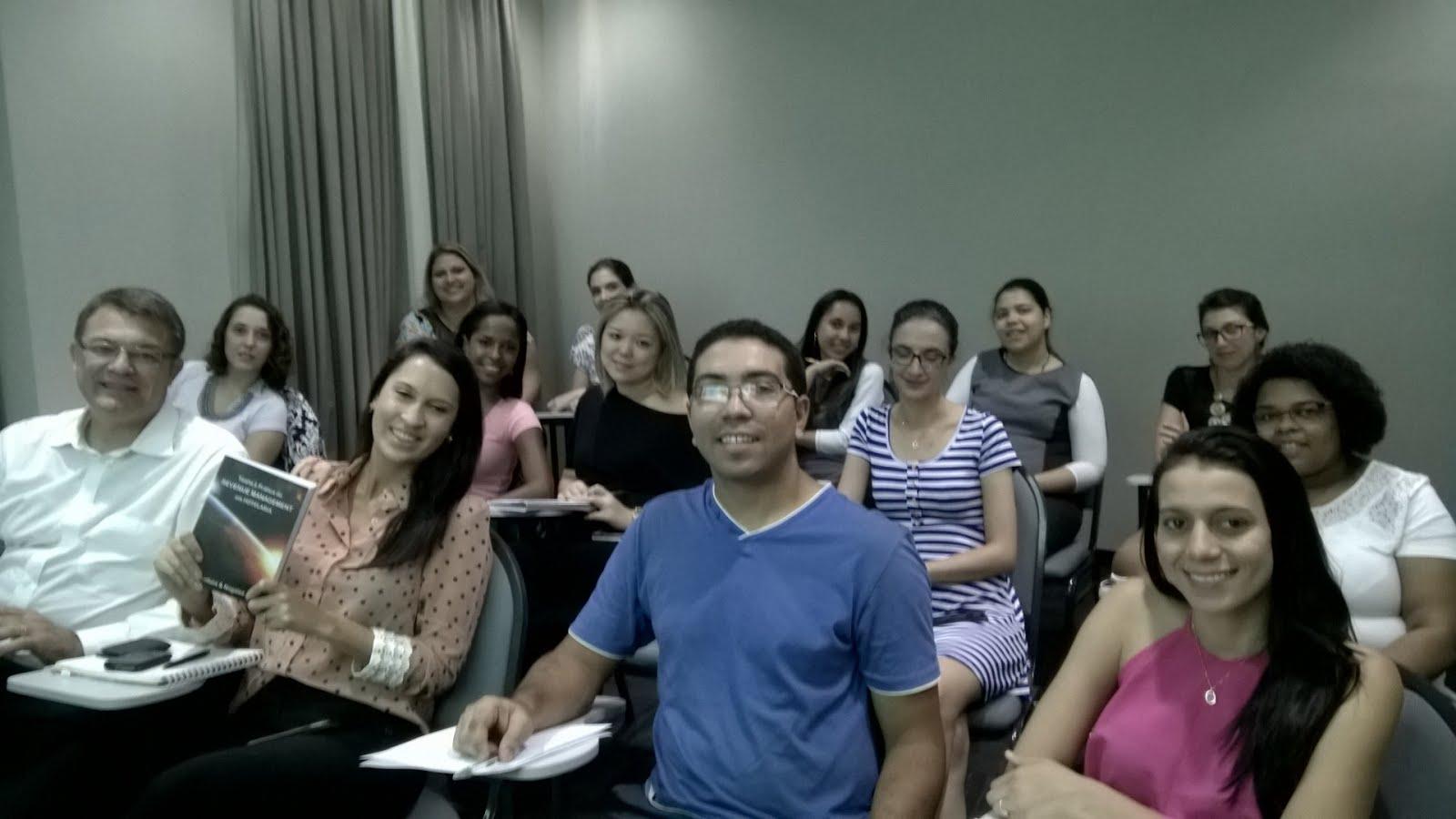 Cursos: Gestão Hoteleira & Revenue Management