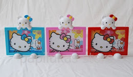 Frame Foto Hello Kitty
