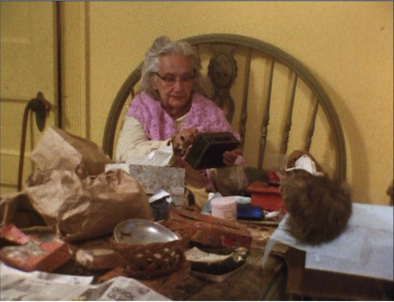 The Midnight Train Of Thought Grey Gardens