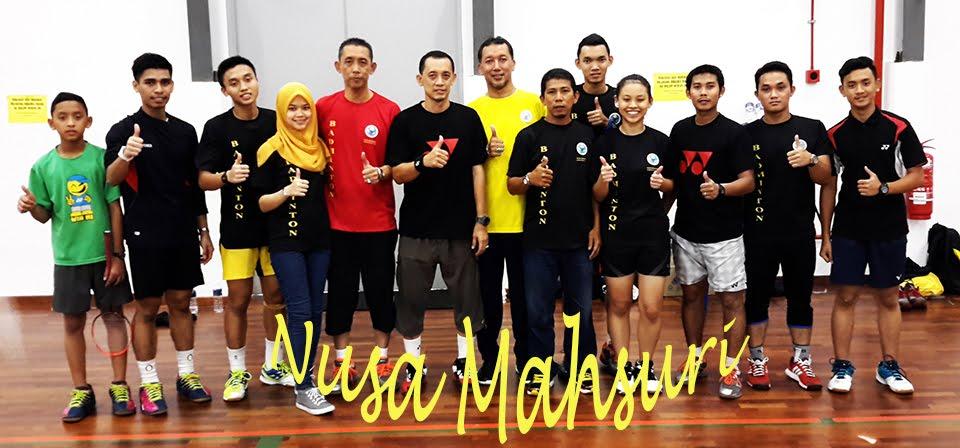 Nusa Mahsuri BC
