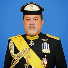 Senarai Penerima Pingat Kebesaran Sultan Johor 2015