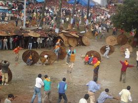 India Culture Tour