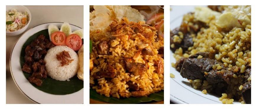 Nasi Goreng Kebon Sirih Kuliner Jakarta