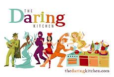 I am a ... Daring Baker!
