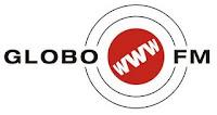 ouvir a Rádio Globo FM ao vivo e online Rio de Janeiro RJ