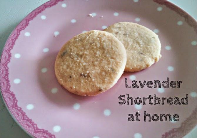 Homemade lavender shortbread cookies biscuits, σπιτικά μπισκότα λεβάντας