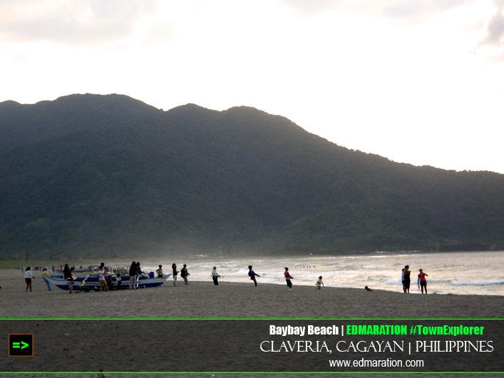 Claveria, Cagayan