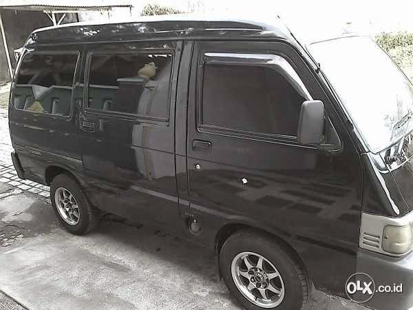 Dijual Daihatsu Zebra BODYTECH Istimewa, Ori Luar dalam ...