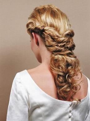 Sensuales peinados trendy hairtyles peinados y mas for Imagenes semirecogidos