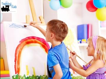 Related keywords suggestions for ninos pintando - Ninos pintando con las manos ...