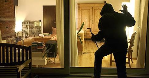 Aumentano i furti in villa e appartamento una storia vera - Antifurto fatto in casa ...