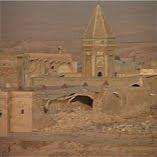 المعالم القديمة في مدينة كركوك