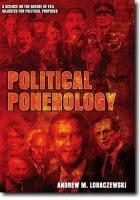 libro ponerologia politica