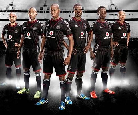 Soccer Wallpapers Orlando Pirates Soccer Walls