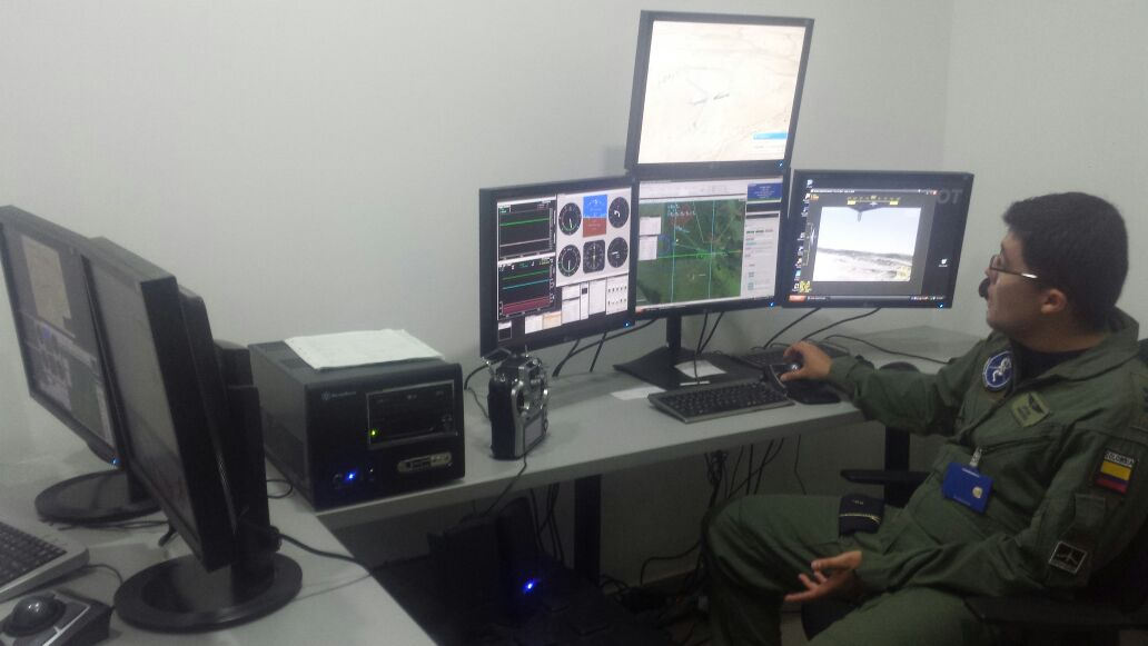 Primer curso de inducción ART de la Armada de Colombia