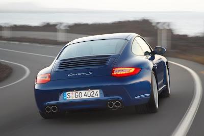 Porsche Cayman & Boxster: Think Again