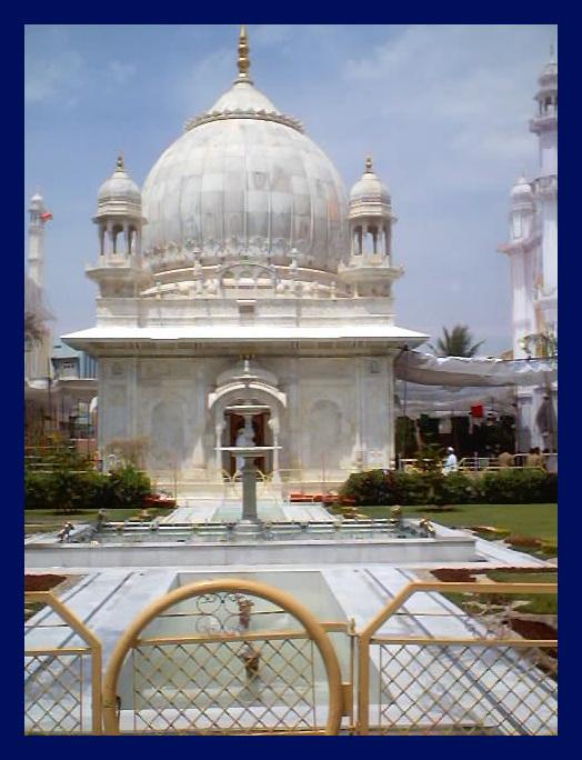 Ujjain Ziyarat-Madhya Pradesh