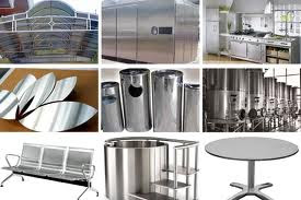 Kanopi Stainless stell